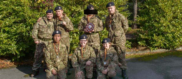 It is with great sadness I have had to withdraw my on-going support for the Army Cadet Force.The ACF has been a big part of my life over the last… Read more