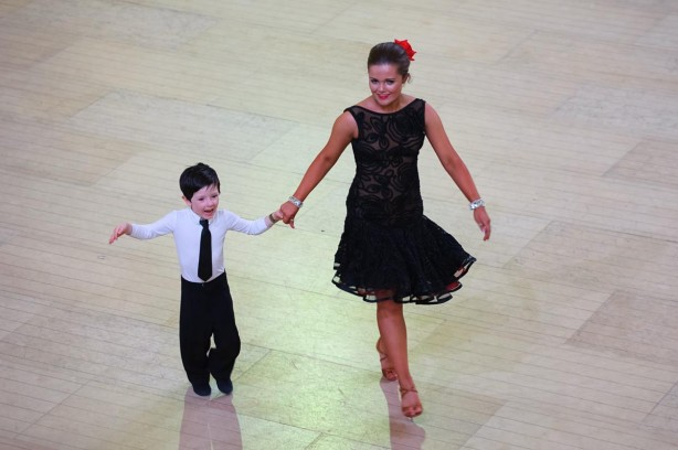 IDTA Nationwide Medalist of the YearAs a fairly dance mad family we all headed up to Blackpool last weekend as my son and daughter had both qualified for and were… Read more