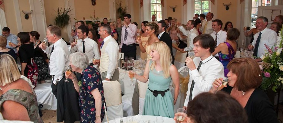 How to write a best man speech As a wedding photographer I've sat through hundreds of best man speeches, some good, others awful. In this article I tell you how to… Read more